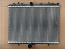 Radiator Peugeot Expert 2Ltr  Turbo Diesel Manual 2008- Please check All Photos