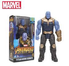 Thanos - Marvel Avengers Actionfigur Merchandise Superhelden Superheld Deko