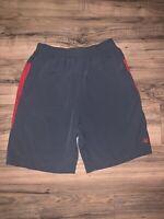 Mens New Balance Athletic Jogging Shorts Size L