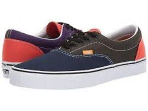 Vans Era Mix & Match Violet indigo Men's Size 9