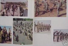 VIETNAM ERA US ARMY TRAINING CENTER ARMOR FT KNOX, KY