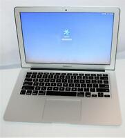 "Apple MacBook Air 13.3"" i5 5650U 1.6GHz 8GB 256GB macOS Catalina MJVE2LL/A 2015"