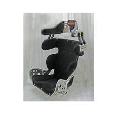 Kirkey 7917011 Racing Seat Cover - Black Tweed - Fits 79170