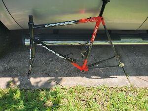 Look 381 Bike Frame 59cm