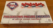 Philadelphia Phillies Checkers Game