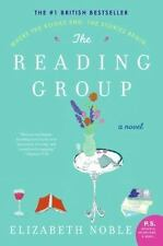 The Reading Group: A Novel (P.S.), Elizabeth Noble, Good Condition, Book