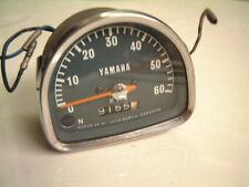 YAMAHA SPEEDO - V50 V50P