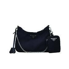 Women Composite Messenger Bag Shoulder Chain Handbag Underarm Tote Mini Satchel