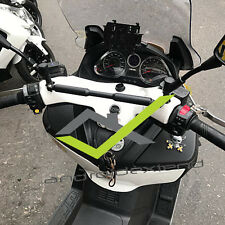 SYM MAXSYM(400/600) CROSSBAR (GPS,Cellphone,RecordingCamera,Cup Holder,Speakers)