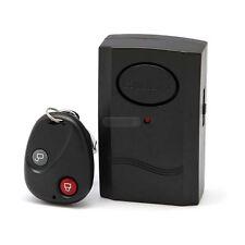 Alarme Antivol Détecteur Vibration pour Moto Porte Fenêtre