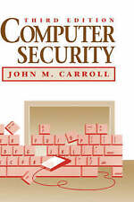 Computer Security, Third Edition-ExLibrary
