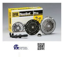 Kit frizione FIAT PALIO Weekend 1.7 TD () LuK 620300300 Kw51