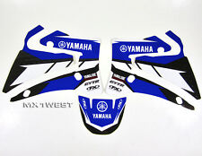 Factory Effex EVO 15 Graphics Yamaha TTR125 TTR 125 00 01 02 03 04 05 06 07 NEW