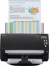 Fujitsu fi-7160 Color ADF Document Scanner Duplex Sheetfed USB