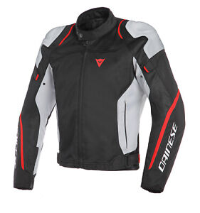 Dainese Airmaster Sport Urban Textile Jacket All sizes