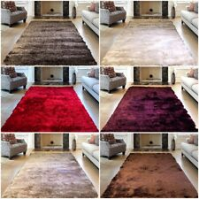 NEW Modern Capri Collection Rugs Different Size Living Room Bedroom Conservatory