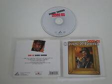 OLIVER N´GOMA/BEST OF(BMG-NOLI PRODUCTIONS 56725 362972) CD ALBUM