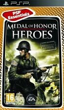 Sony PlayStation Portable PSP Medal of Honor Heroes More in Shop