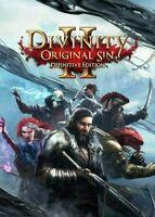 Divinity: Original Sin 2 Definitive Edition - Steam Offline Account