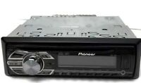 Pioneer DEH-15UB Single CD Front Aux Car MP3 USB CD Receiver Player