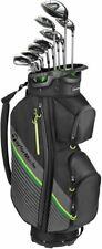 New listing 2021 TaylorMade RBZ SpeedLite Golf Package inc Cart Bag, Putter & Covers - Reg