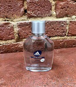Adidas DYNAMIC PULSE Aftershave Men Large 3.4 oz Sport Gym Cologne Long-lasting!
