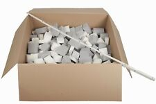 400 Stk Reinigungsschwamm, Radierschwamm, Schmutzradierer, zu Industriepreisen
