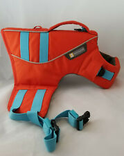 RUFFWEAR - Float Coat Dog Life Jacket for Swimming - Adjustable and Reflective