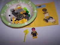 LEGO® SUPER HEROES minifigure space batman green lantern vs. sinestro 76025