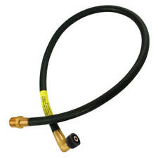 NEW Plug-In Micropoint Bayonet Gas Cooker Hose 3ft UK SELLER, FREEPOST