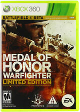 Medal of Honor: Warfighter Xbox 360 New Xbox 360, Xbox 360