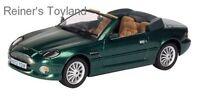 Modellauto Schuco 27233 Aston Martin DB7 Vantage Volante 1:43 - NEU OVP