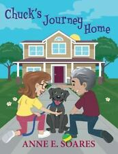 Chuck's Journey Home (Paperback or Softback)