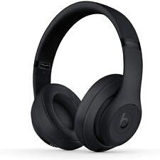 Beats by Dr. Dre Beats Studio 3 Bluetooth Wireless Kopfhörer - Schwarz *RETOURE*