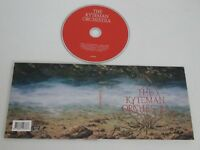 The Kyteman Orchestra/The Kyteman Orchestra (KYT201212) CD Album Digipak