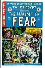 THE HAUNT OF FEAR #4, Cochrane 3/92 EC Comics REPRINT, 64pp, Bradbury, VF+-NM