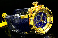 Invicta Reserve SEA DRAGON Gen II Venom BLUE MOTHER OF PEARL Chrono S.S Watch