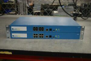 Palo Alto Networks PA-500 8-Port Next-Gen Enterprise Network Security Firewall