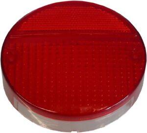 Rear Light Lens Kawasaki KH250 Z1 900cc KE100 S1 S2 KH400 H2 23026-027