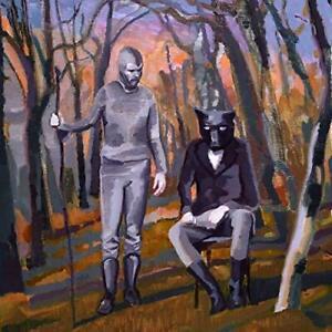 "Midlake - The Trials Of Van Occupanther - Repress (NEW 12"" VINYL LP)"