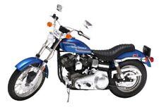 Articoli di modellismo statico in plastica scala 1:6 Harley-Davidson