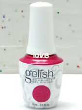 Nuovo Harmony Gelish Soak-Off 0.5fl.oz Gelcolor 1110852- High Voltage