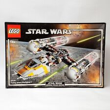 Lego Star Wars 10134 UCS Y-Wing New in Box (box is blemished) - Retired RARE
