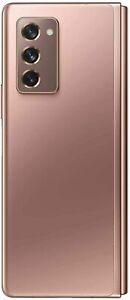 Samsung Galaxy Z Fold2 5G Bronze SM-F916N  256GB Unlocked