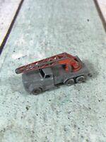 Matchbox Lesney 30 Magirus Deutz Crane Truck