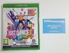 Just Dance 2019, Xbox One, Pal-Esp. Nuevo a estrenar.