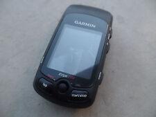 Garmin Edge705 GPS Navigator - FAULTY