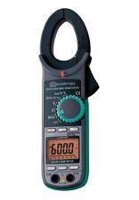 Kyoritsu 2046R Clamp Meter (True RMS)