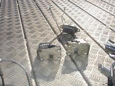 moteur centralisation de porte arriere droit ou gauche ou  coffre renault megane