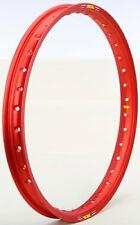 Pro Wheel 70-R 7050 Aluminum Front Wheel Rim 1.60X21 36H Matte Red 16-21KSYRD